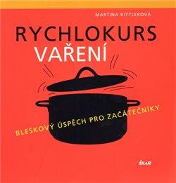 Obálka titulu Rychlokurs vaření