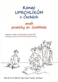 Obálka titulu Konec uprchlíkům v Čechách