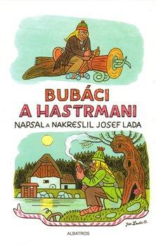 Obálka titulu Bubáci a hastrmani
