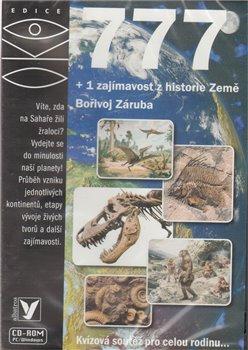 Obálka titulu 777 + 1 zajímavost z historie Země
