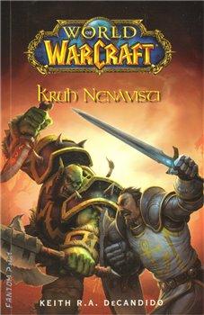 Obálka titulu Kruh nenávisti - World of Warcraft