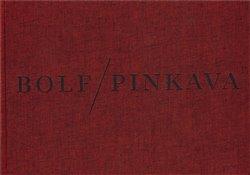 Obálka titulu Josef Bolf/ Ivan Pinkava