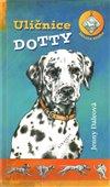 Obálka knihy Uličnice Dotty