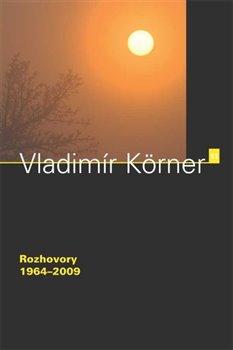 Obálka titulu Rozhovory 1964–2009