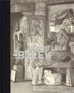 Obálka titulu František Bílek a jeho pražský ateliér