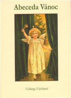 Obálka titulu Abeceda Vánoc