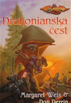 Obálka titulu Drakoniánská čest