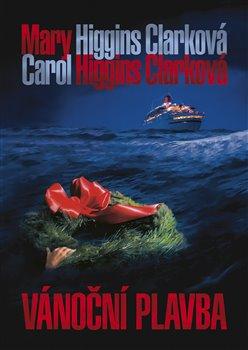 Obálka titulu Vánoční plavba