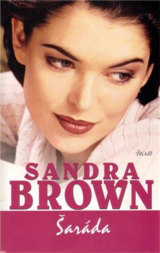 Šaráda - Sandra L. Brown | Booksquad.ink