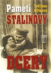 Obálka knihy Paměti Stalinovy dcery