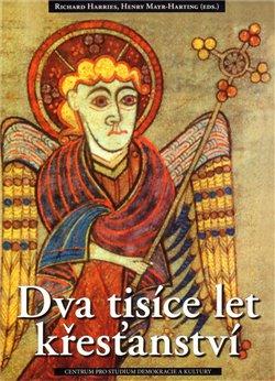 Obálka titulu Dva tisíce let křesťanství