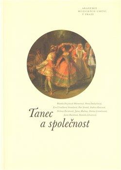 Obálka titulu Tanec a společnost