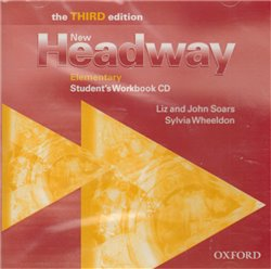 Obálka titulu New Headway Elementary the Third Edition Workbook