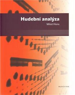 Obálka titulu Hudební analýza