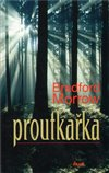 Obálka knihy Proutkařka