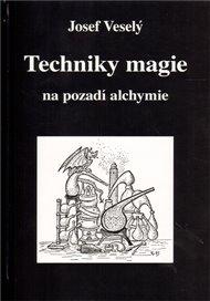 Techniky magie na pozadí alchymie
