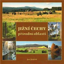 Obálka titulu Jižní Čechy - přírodní oblasti