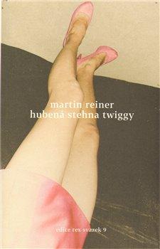 Obálka titulu Hubená stehna Twiggy
