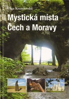 Obálka titulu Mystická místa Čech a Moravy