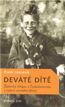 Obálka titulu Deváté dítě: Příběh Edgara Brichty