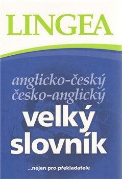 Obálka titulu Velký anglicko-český, česko anglický slovník