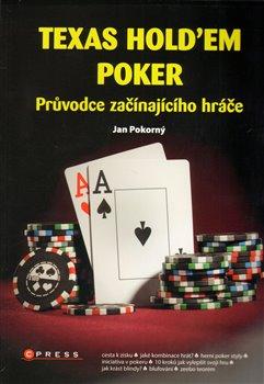 Obálka titulu Texas Hold´em Poker