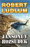 Obálka knihy Jansonův rozsudek