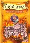 Obálka knihy Stříbrná truhla – Děsivé příběhy 3