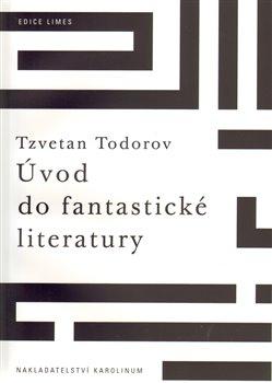 Obálka titulu Úvod do fantastické literatury