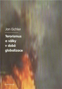 Obálka titulu Terorismus a války v době globalizace