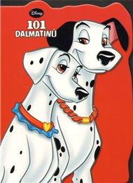 101 Dalmatinů - leporelo