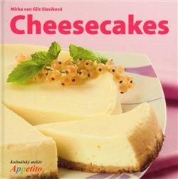 Obálka titulu Cheesecakes