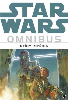 Obálka titulu Star Wars: Stíny Impéria