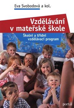 Obálka titulu Vzdělávání v mateřské škole