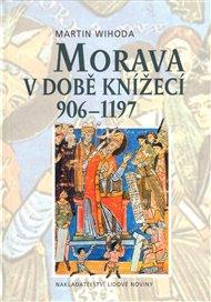 Morava v době knížecí 906-1197