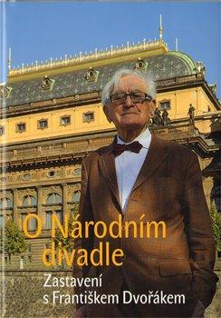 Obálka titulu O národním divadle