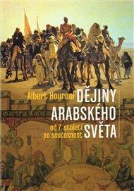 Dějiny arabského světa