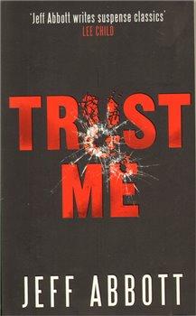 Obálka titulu Trust Me
