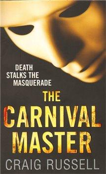 Obálka titulu The Carnival Master