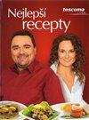 Obálka knihy Nejlepší recepty