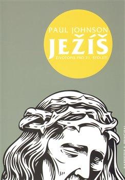 Obálka titulu Ježíš