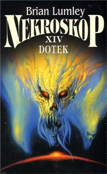 Obálka titulu Nekroskop XIV: Dotek