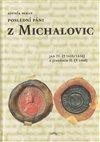 Obálka knihy Poslední páni z Michalovic