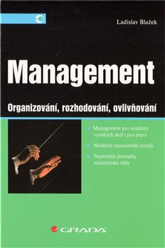 Obálka titulu Management