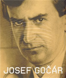 Obálka titulu Josef Gočár