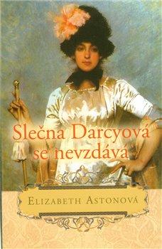 Obálka titulu Slečna Darcyová se nevzdává
