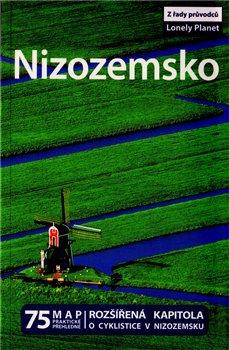 Obálka titulu Nizozemsko - Lonely Planet