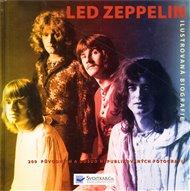 Led Zeppelin – ilustrovaná biografie