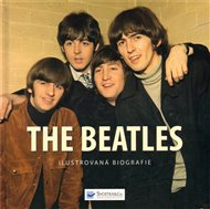 The Beatles – ilustrovaná biografie