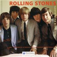 Rolling Stones – ilustrovaná biografie
